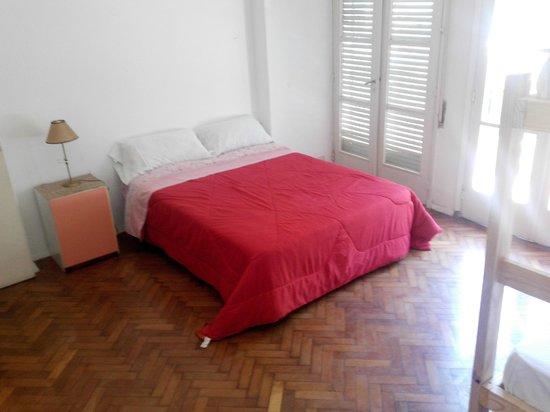 Hostel Puerto Rosario