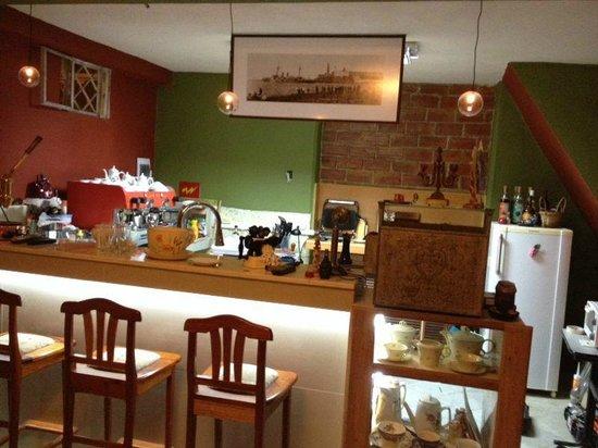 Cafe Arcangel: Coffee bar Cafearcangel.com