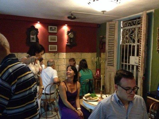 Cafe Arcangel: Happy Hour 4:30 to 6:30
