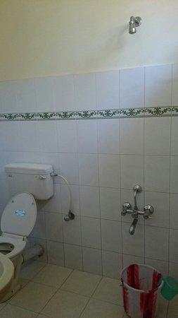 Ammu's Homestay : Salle de bain