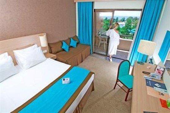 Prestige Hotel, Kursk: Gezgin Yorumları 18