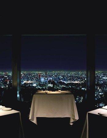 Park Hyatt Tokyo: TYOPH_P028 0401-NYG03
