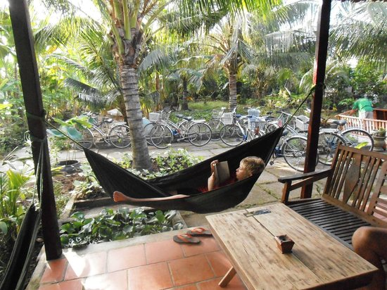 Ho Chi Minh City Urban Adventures : Mekong Delta Homestay