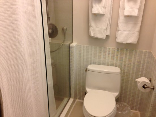 El San Juan Resort & Casino, A Hilton Hotel: bathroom