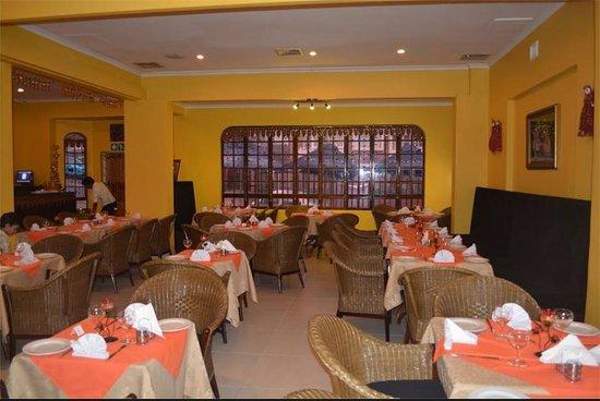 Mali's Indian Restaurant