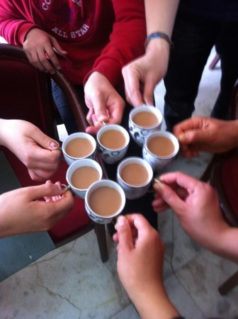 Sushma's Cooking Classes: the best Chai