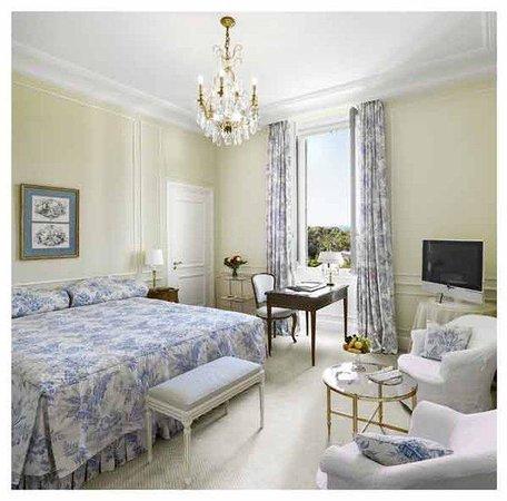 Hotel du Cap-Eden-Roc : Classic room