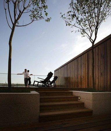 InterContinental Hotel Qingdao: Aqua Suite Ocean View