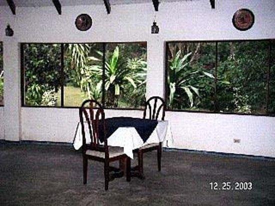 Bahia Luminosa Beach Hotel: Interior