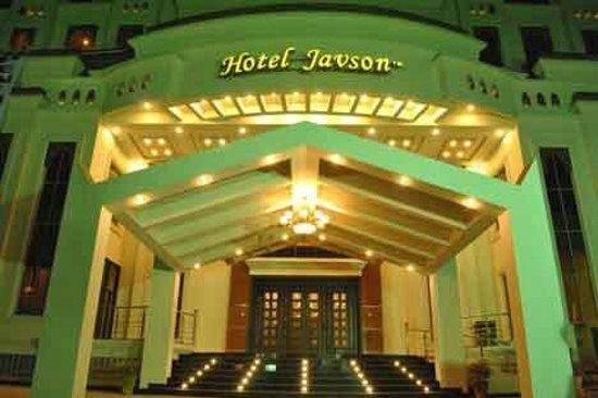 Sialkot, Pakistan: Hotel Javson