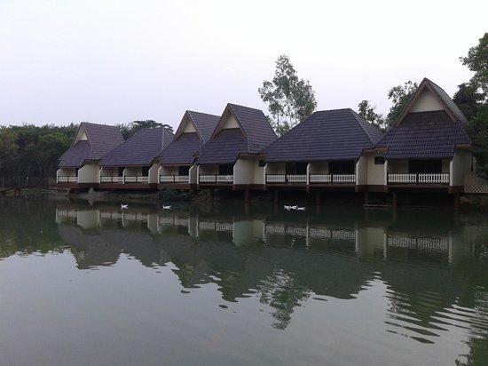 Suan Keaw Resort