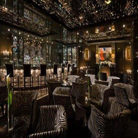 Breidenbacher Hof, a Capella Hotel: Capella Bar SCALED