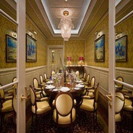 Breidenbacher Hof, a Capella Hotel: Restaurant Private Dining SCALED