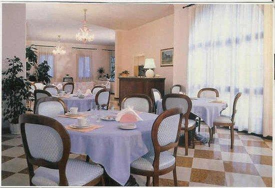Hotel Isola di Caprera : Restaurant