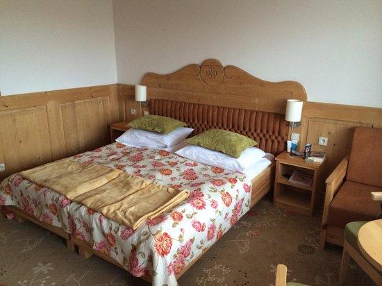 Hotel Bania Thermal & Ski: Pokój Comfort