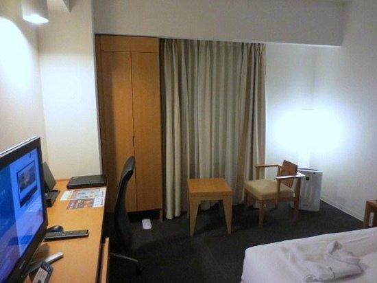 Hotel Rocore Naha: 客室