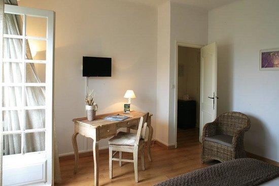 Villa Regalido : LUXE ROOM