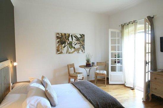 Villa Regalido : PRESTIGE ROOM