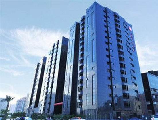 Welcome To The Ramada Hotel And Suites Ajman