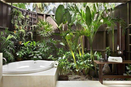 Shantaa Koh Kood : bathroom