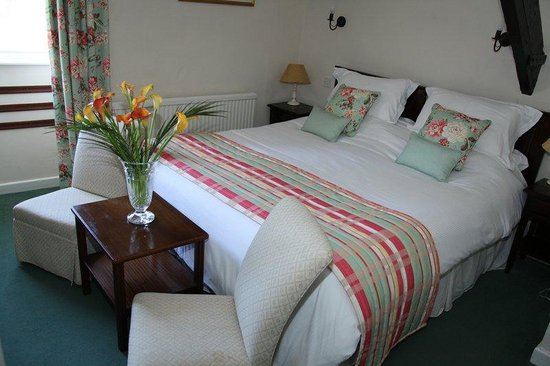Mill House Hotel: IMG