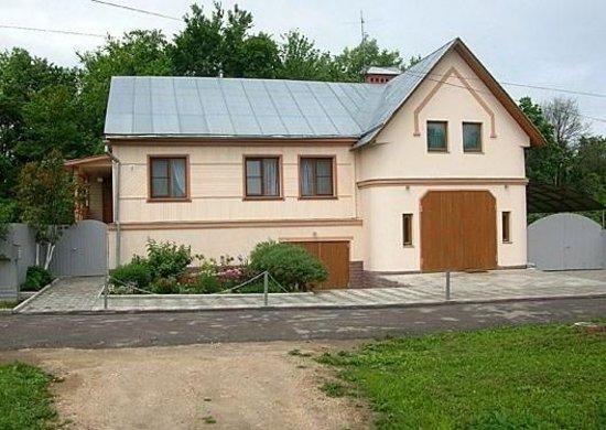 Guest House Lyubimtsevoy: С официального сайта