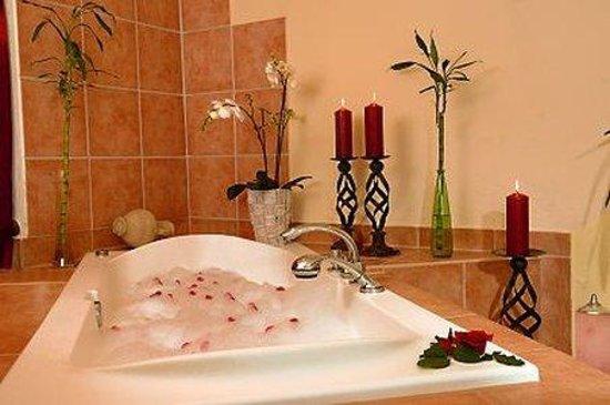 Center Hotel Alte Spinnerei: Wellness