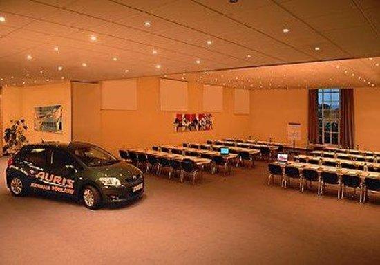 Center Hotel Alte Spinnerei: ConferenceRoom