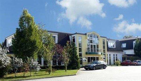Weinboehla, Alemania: Exterior