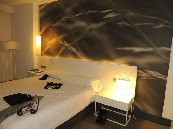 NH Collection Villa de Bilbao: diseño espectacular