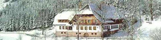 Bad Rippoldsau, Germany: Exterior