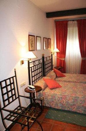 Hotel San Blas: Room