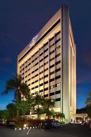 โรงแรมซิงกาซานา มากัสซาร์