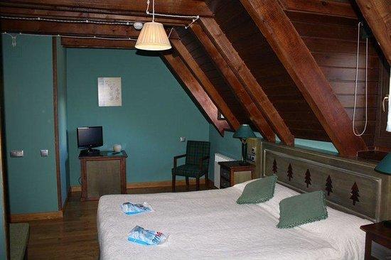 Casa Estampa: Room