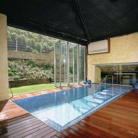 Casa Estampa: Pool