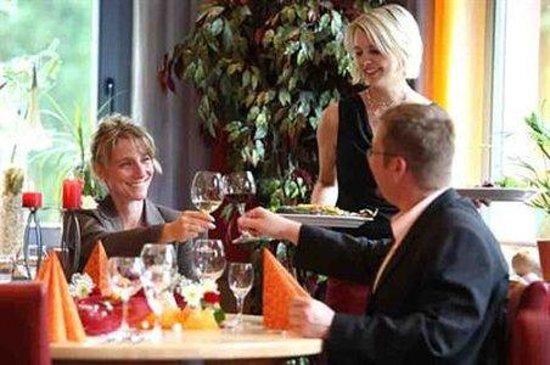 Behringers Freizeit- und Tagungshotel: Gastronomy