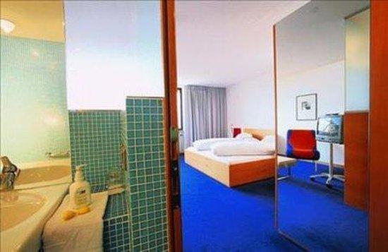 Hotel Marlena: Room