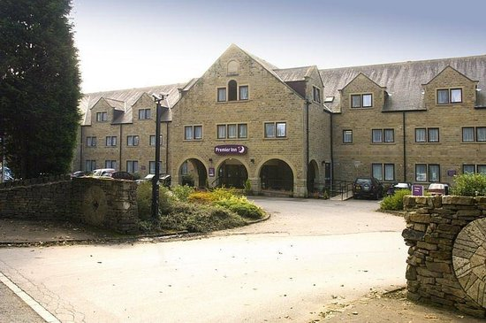 Photo of Premier Inn Huddersfield North Hotel Brighouse
