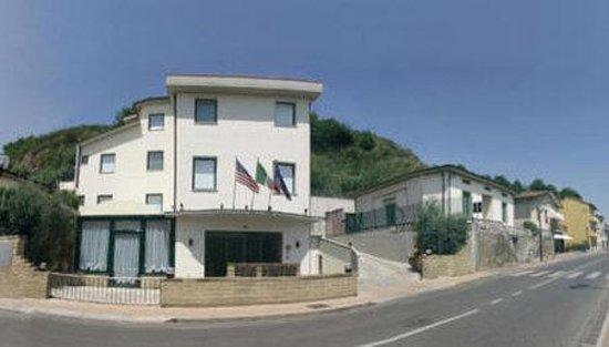 Hotel I' Fiorino : Exterior