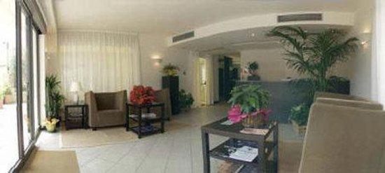 Hotel I' Fiorino: Interior