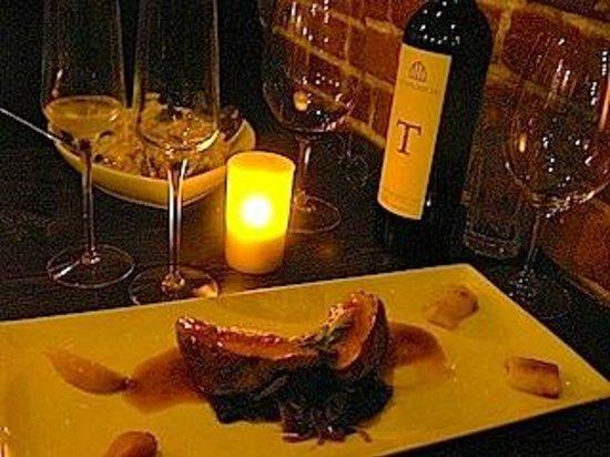 La Cosecha Bar + Restaurant: New Year's Eve dinner