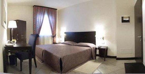 Hotel I' Fiorino : Room