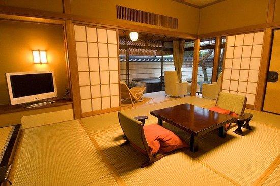 Shoheiso: Guest Room
