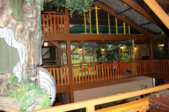 Great Wolf Lodge: Magi Quest