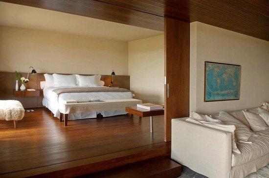 Hotel Fasano Punta del Este: Bungalow Suite Interior