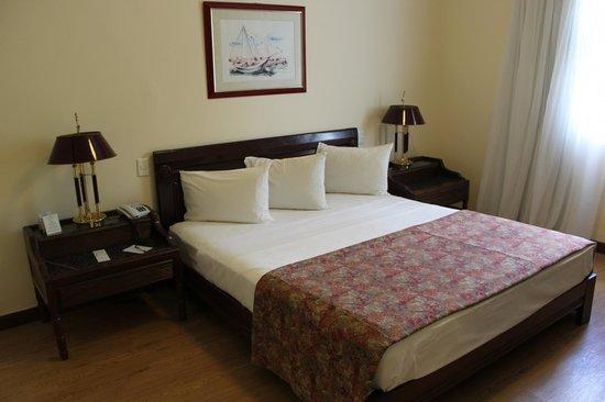 Tropical Manaus Ecoresort: Номер отеля