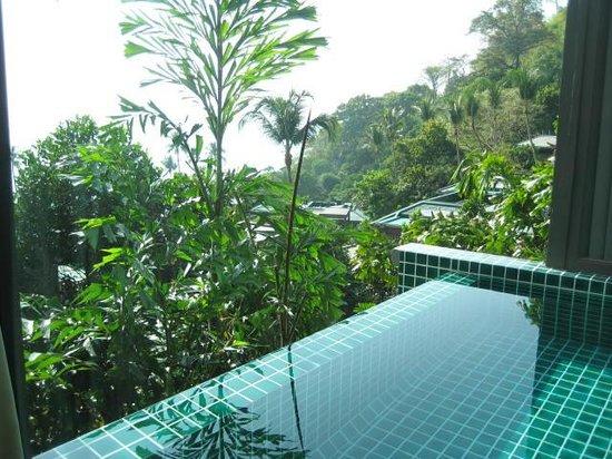 Centara Grand Beach Resort & Villas Krabi: Villa 2012 Pool