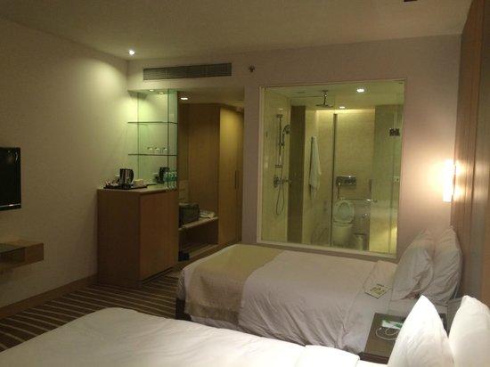 Holiday Inn Mumbai International Airport: Room3
