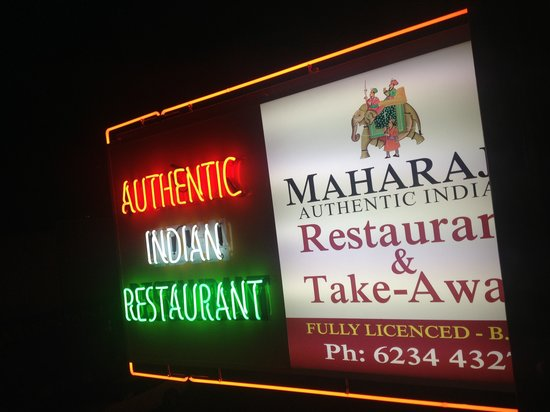 Photo of Indian Restaurant Maharaja Authentic Indian Restaurant at 81a Bathurst St, Hobart, Ta 7000, Australia
