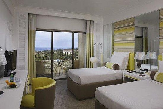 Mövenpick Hotel Mactan Island Cebu : Guest Room